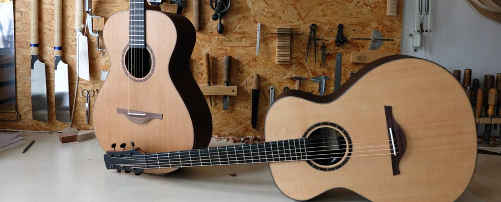 meilleur guitare folk